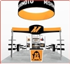 LL71 - 20x20 Booth Rental