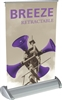 Breeze 1 Mini Retractable Banner