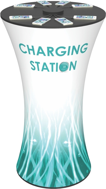 Charging Counter