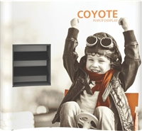 Coyote Popup Internal Shelf Kit