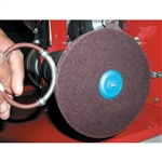 3M Scotch-Brite High-Strength Discs