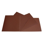 Aluminum Oxide Cloth, Sheets