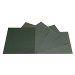 3M Wetordry Silicon Carbide Sandpaper