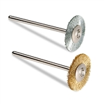 Mounted Wire Wheel Brushes