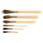 Flux Brushes, Quill