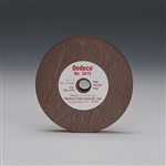 Dedeco® Jeweller's Lathe Wheel