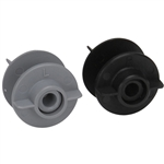 "Hub for 2"" & 3"" Radial Bristle Discs"
