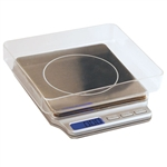 Pocket Pan Gram Scale (Capacity: 500g)