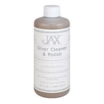 JAX Silver Cleaner & Polish