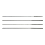 Gesswein Tapered Diamond Hand Files