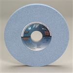 Norton 5SG Blue Ceramic Grinding Wheel