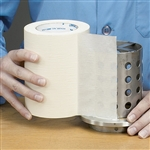 Tape for Perforated Flasks