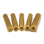 Wolf Milling Wax Tubes