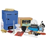Basic Vacuum Casting Kit