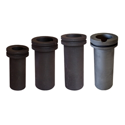 Crucibles for Electric Melter Furnaces