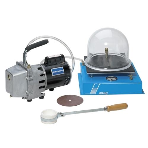 Vacuum Casting Machine T3