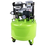 ARBE 10 Gallon Oil-Free Air Compressor