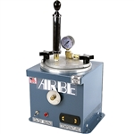 ARBE Digital Wax Injector- 1-1/3 QT with Hand Pump