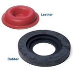 Pads for Pitch Bowls & Engravers Blocks