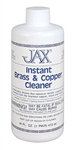 JAX Instant Brass & Copper Cleaner