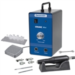 ULTRAMAX Mini Ultrasonic Polishing System for Jewellery Applications