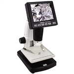 "3.5"" LCD Digital Microscope"