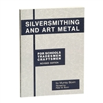 Silversmithing and Art Metal