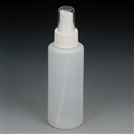 Spray Bottle, 4 oz.