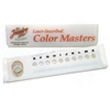 Laser-Inscribed Colour Master Set