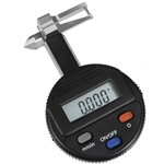 Digital Gemstone Thickness Gauge