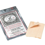 Cape Cod Anti-Tarnish Polishing Cloths