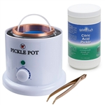 Pickle Pot Green Kit