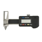 "4"" Mini Digital Thickness Gauge"