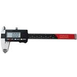 "4"" Electronic Digital Pocket Caliper"