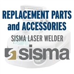 Replacement Parts for Sisma Jewellery Laser Welders