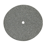 Large Cut-Off Discs