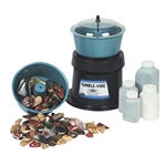 Stone Finishing Kit with Tumbler