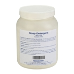 Soap Detergent for Rotary Tumbling