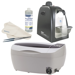 Deluxe Professional Cleaning Kit