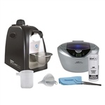 ALL-IN-ONE Jewelry Cleaning Kit Deluxe