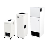 Fresh-Air Series Air Purifiers from Quatro