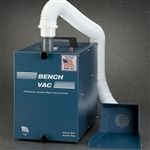 Arbe Under-Bench Vacuum System