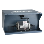 ARBE Benchtop Dust Collector with Sealed Double Spindle Motor