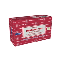 Satya Dragons Fire 15 gram incense