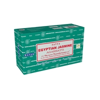 Satya Egyptian Jasmine 15 gram incense