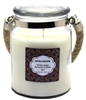 Crystalo Creations Candle - White Sage