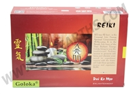 Goloka Incense - Reiki Series - Dai Ko Myo (Enlightenment)