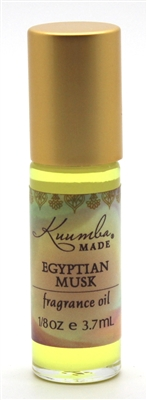 kuumba made egyptian musk