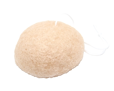 Konjac Sponge Puff - Cherry Blossom - Made in Japan