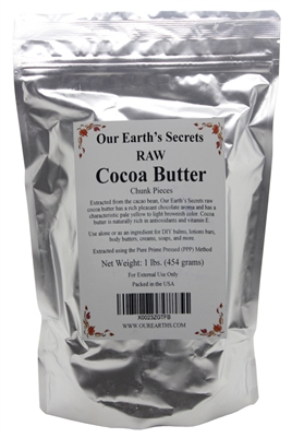 OES cocoa Butter